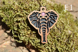Love & Magic Series Elephant Spirit Animal