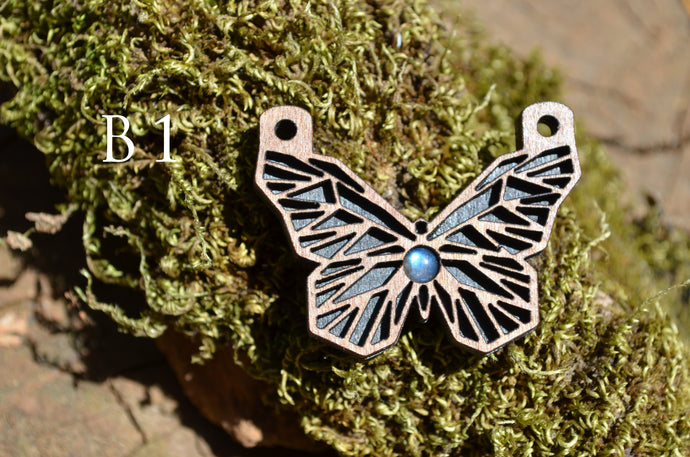 Love & Magic Series Butterfly Spirit Animal