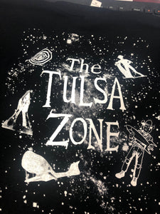 The Tulsa Zone Tee