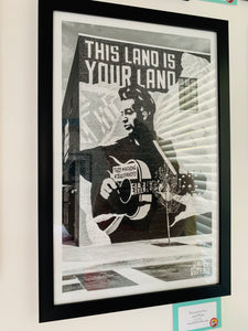 This Land Is Your Land Photo