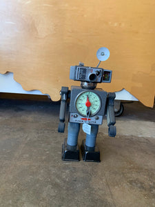 Time Traveler Bot