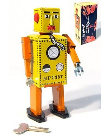 Lilliput Robot Junior