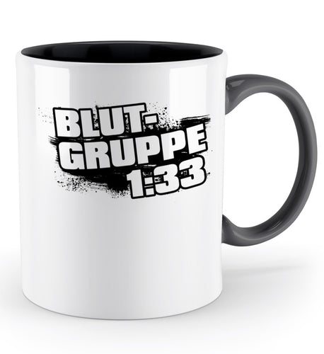 Splash - Blutgruppe 1:33
