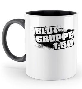 Splash - Blutgruppe 1:50