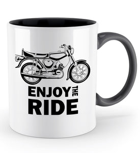 Enjoy the Ride - S50