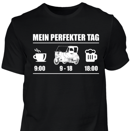 Mein perfekter Tag- DUO