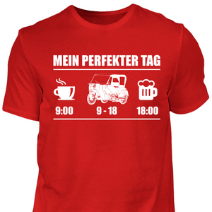 Mein perfekter Tag - DUO