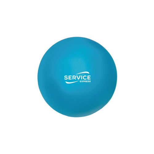 Tropical Blue Stress Ball - Set of 10