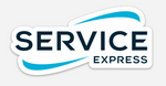 Service Express Sticker - Bundle of 50