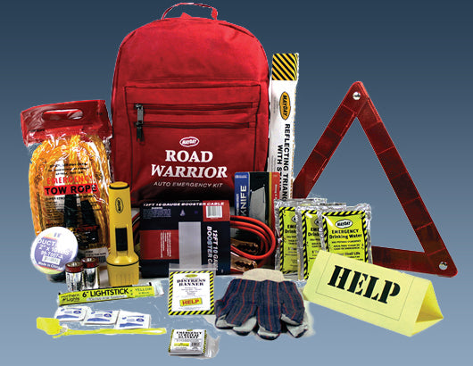 Economy Road Warrior (16 Piece)