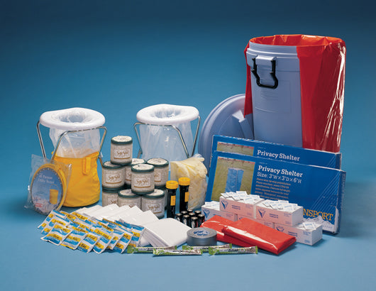 Sanitation Kit (50 person)