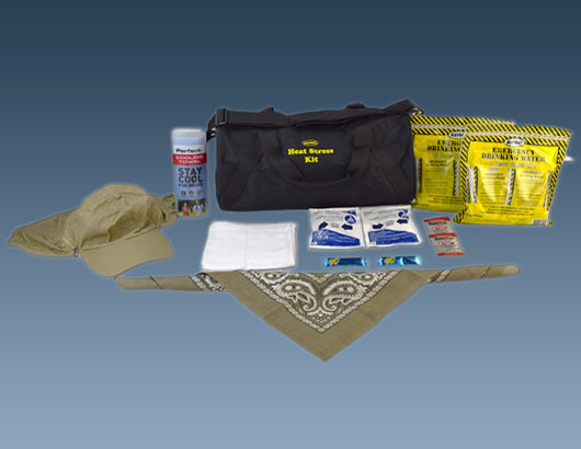 Heat Stress Kit (16 Piece)