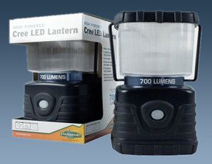 L5213 Cree LED Lantern and Area Light