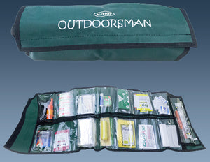 Outdoorsman Kit