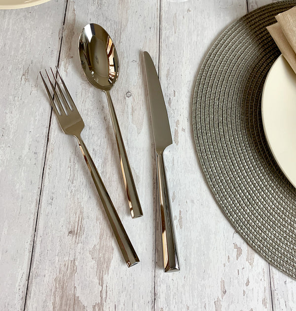 Duetto Table Spoon - Set of 6 - Nick Munro