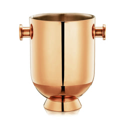Trombone Champagne Bucket Copper - Nick Munro