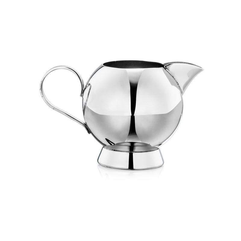 Spheres Cream Jug - Nick Munro