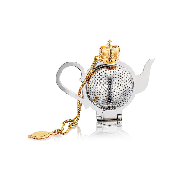 Queen's Tea Ball - Nick Munro