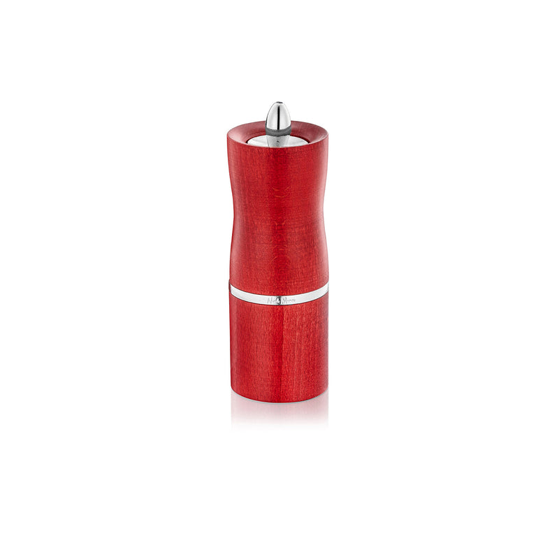 Small Noir Salt Grinder Cherry - Nick Munro