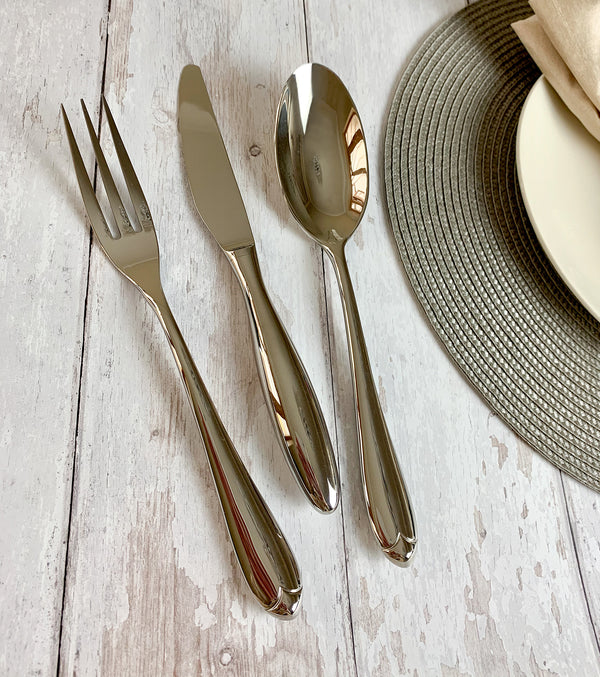 Venezia Table Fork - Set of 6 - Nick Munro