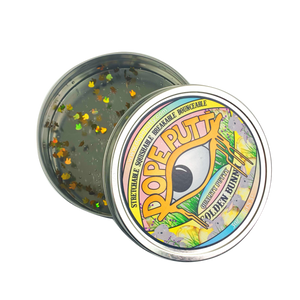 Golden Bunny - Shop Dope Putty - Dope Slimes