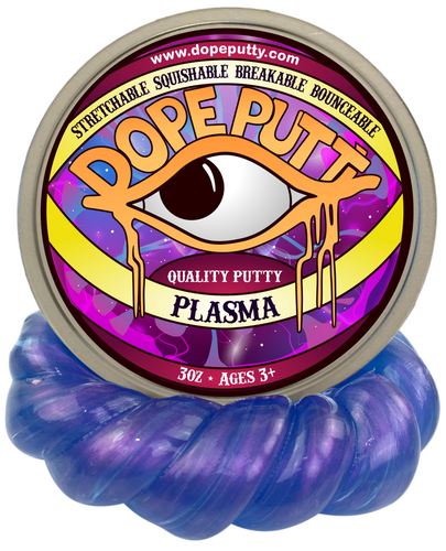 dope putty dopeputty plasma