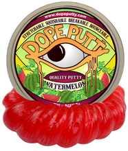 Load image into Gallery viewer, watermelon dopeputty dope putty