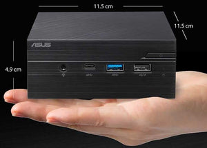Mini PC Asus Vivo PN40 - 90MS0181-M00960
