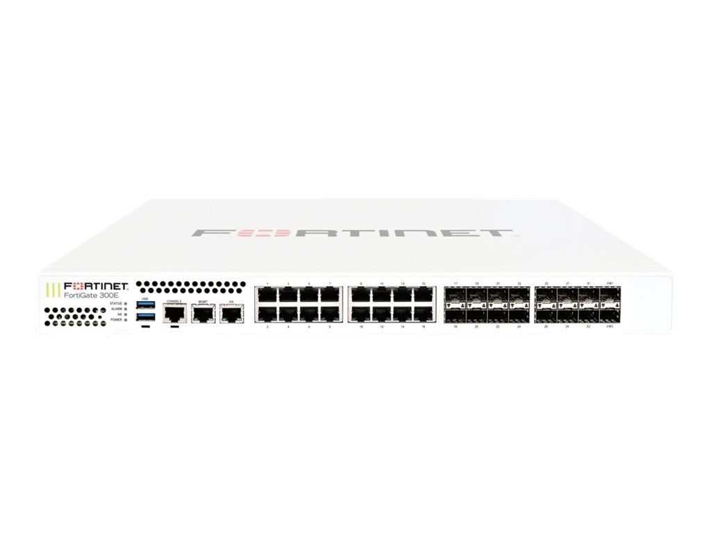 Fortinet Fortigate 300E Series Next Generation Firewall