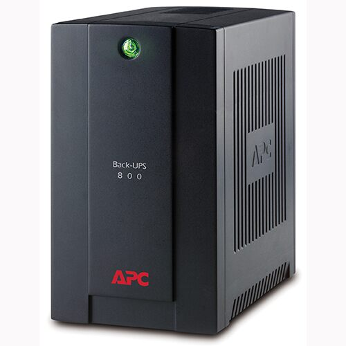 Back UPS 800 va li ms APC by Schneider