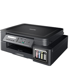 DCP T510W Brother printer