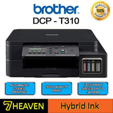 Load image into Gallery viewer, DPC T310 MFC inkjet Brother printer