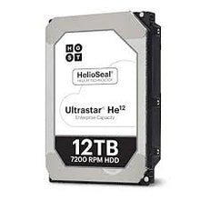 Load image into Gallery viewer, Western Digital Ultrastar DC HC520 12TB 3.5-inch