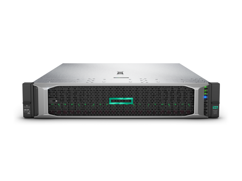 HPE ProLiant DL380 Gen10 Rack Server