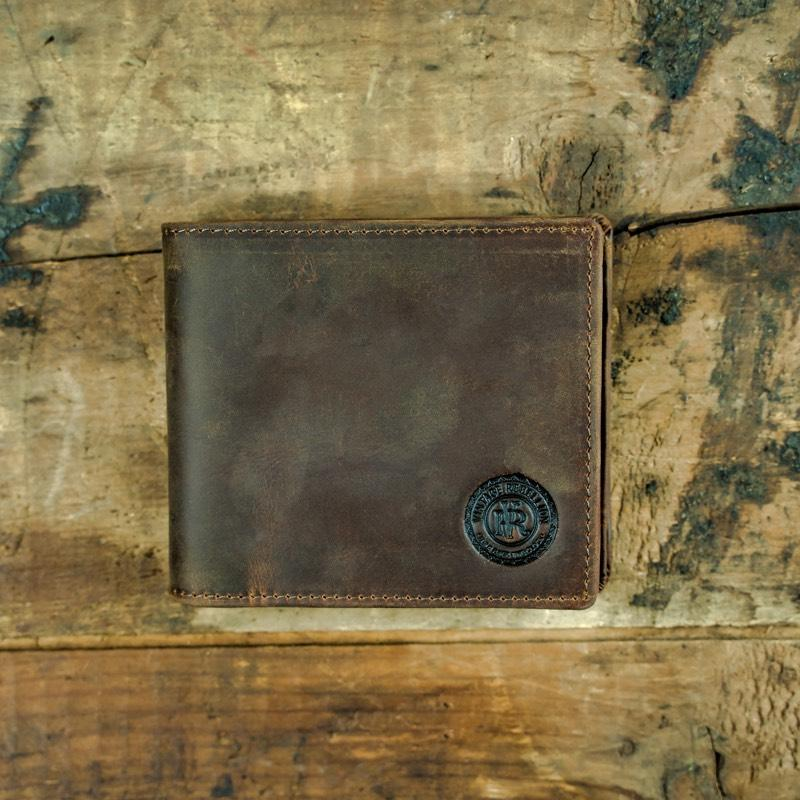 Wallets | Vintage Rebellion