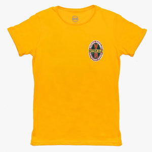 Bitter Tee Yellow
