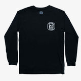 Very Best Long Sleeve Tee Black