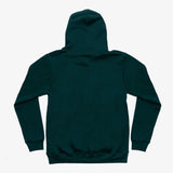 Hard Earned Hoodie Green
