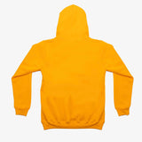 Hard Earned Hoodie Gold