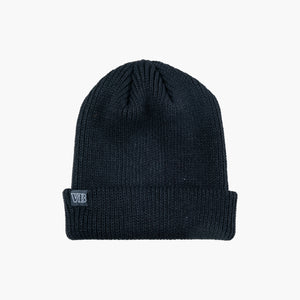 Very Best Black Beanie