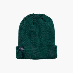 Very Best Green Beanie