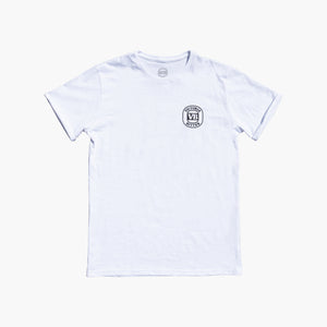 Very Best White Tee