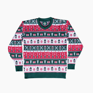 Very Bad Christmas Sweater