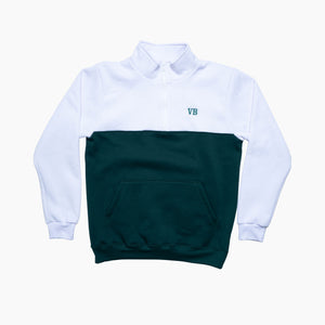 Very Best Half Zip Sweater