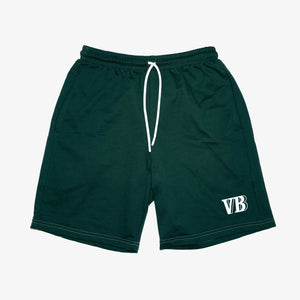 Mens Shorts Green