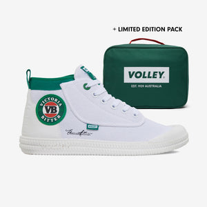 VB X Volley - Heritage High Limited Cooler Bag Bundle
