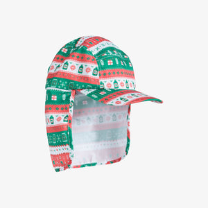 VB Christmas Legionnaire Hat