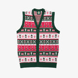 Very Bad Christmas Vest