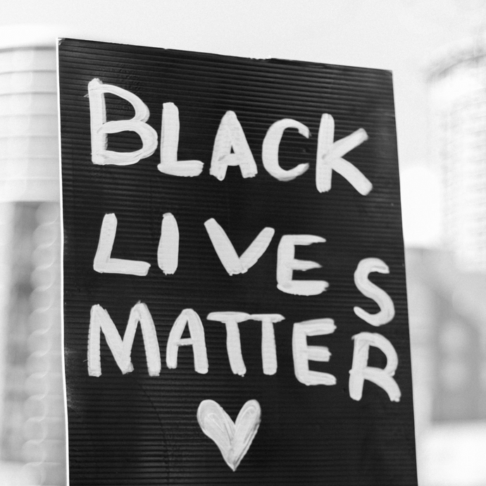 Our commitment to Black Lives Matter.