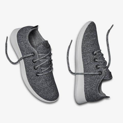 Allbird Men's Wool Runners - EcoFriendly Father's Day Gifts